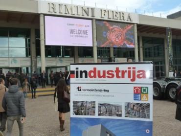 U Riminiju je, po 23. put otvoren Ecomondo - sajam koji postaje nezaobilazna stanica u svetu energije i ekologije