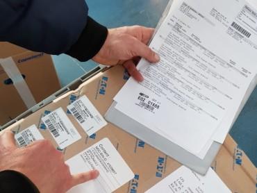 Usluge sa dodatnom vrednošću kompanije Eaton omogućuju kompaniji MTA da standardizuju procese skladištenja materijala