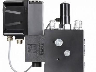 Novi dvostepeni servo proporcionalni ventil Parker TFP