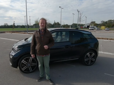 BMW i3 – mali auto velike raskoši
