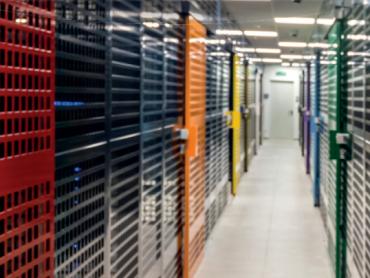 MTS DATA CENTAR – Pravo mesto za Vaše podatke / Najbolji smeštaj za Vašu opremu