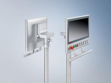 Industrijski paneli Beckhoff, prilagođeni željama naručitelja
