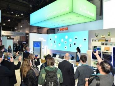 CES 2020: Bosch podiže lestvicu kada je u pitanju veštačka inteligencija
