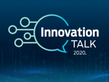 Innovation Talk 2020
