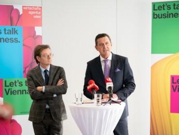 Startap susreti u Beču – ViennaUP'20