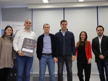 Softverska platforma za unapređenje poljoprivrede iz Srbije pred investitorima u Dubaiju Agremo pobednik prvog AIM Startup takmičenja u NTP Beograd