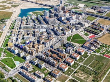 "Uskoro najmoderniji obrazovni centar za upravljanje energijom ""Apern Nord"""