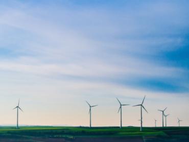 """Nemačka energetika """"profitirala"""" od prirodne nepogode – Vetar proizveo gotovo 60 odsto struje"""