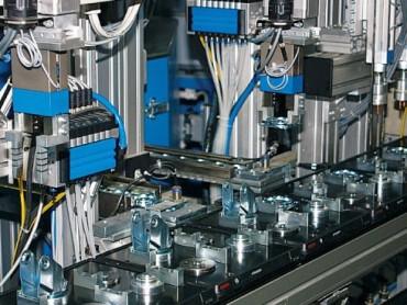 Kompanija Roda SA - Prezentacija proizvodnje točkova