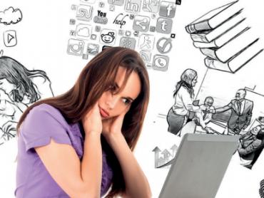 Stres - Burnout, sindrom izgaranja na poslu