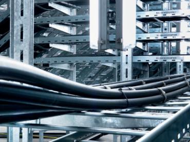 Sistemi nosača kablova