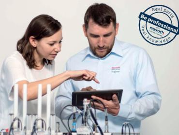 Bosch Rexroth-jedna od vodećih kompanija pogonske i upravljačke tehnike u svetu