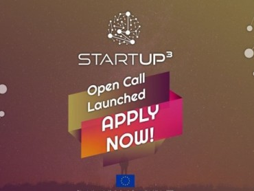 STARTUP3 - izgraditi ekosistem visoko tehnoloških habova
