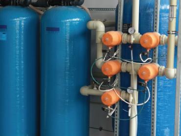 AQUAFLOT- Prečišćavanje i tretman voda