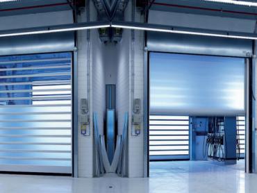 REFAFLEX - zvanični distributer svetskog lidera u proizvodnji brzih industrijskih vrata EFAFLEX