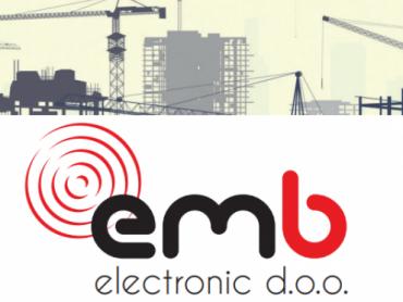 EMB Electronic d.o.o. - porodični posao sa dugom tradicijom