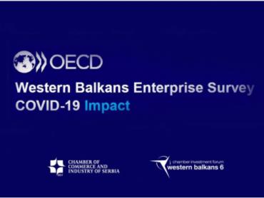 Anketa o uticaju COVID-19 na ekonomije Zapadnog Balkana