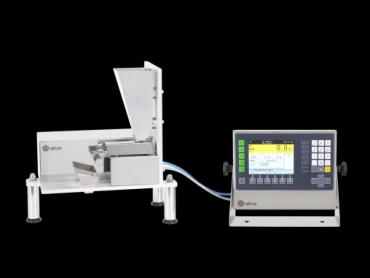 Gravimetričko doziranje za najzahtevnije proizvodne procese