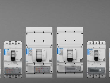 EATON novi digitalni kompaktni prekidači serije NZM