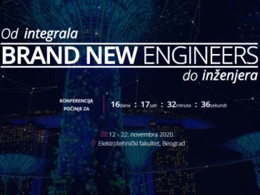 Projekat Brand New Engineers