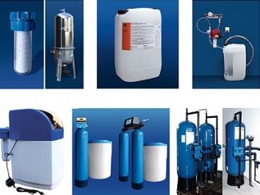 MAKCMC Tehnologija vode d.o.o. - PROIZVODNJA, MONTAŽA, SERVISIRANJE, PROJEKTOVANJE