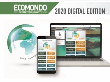 ECOMONDO - 2020 Digital Edition