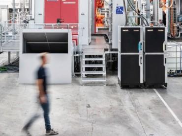 Budućnost hidraulike je već počela: Inteligentni hidraulični agregat CytroBox