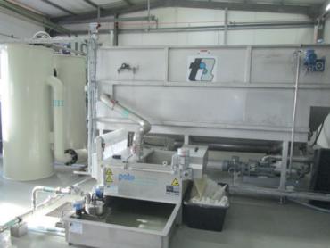 TIA Abwasser GmbH - preko 30 godina iskustva u planiranju i isporuci postrojenja za prečišćavanje industrijskih i komunalnih voda