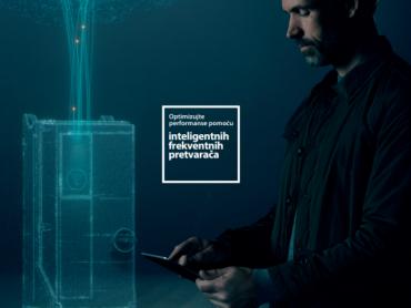 Danfoss - Oslobodite inteligenciju iz Vašeg pretvarača