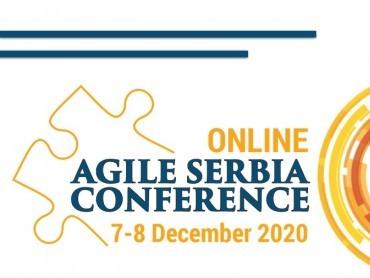 Odbrojavamo sitno: All-Stars izdanje 2020 - Ne propustite 5. po redu Agile Serbia konferenciju!