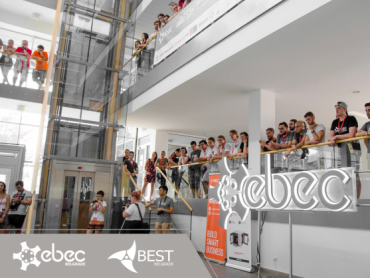 """14. """"Beogradski dani inženjera – EBEC Beograd 2021."""""""