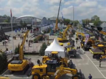 46. Međunarodni sajam građevinarstva SEEBBE 2021 - od 21. do 24. aprila