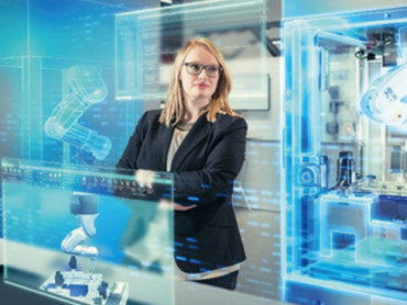 Siemens PLM Vebinar: Digitalizacija mašinogradnje