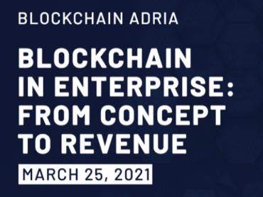 Blockchain u poslovanju: Od koncepta do prihoda