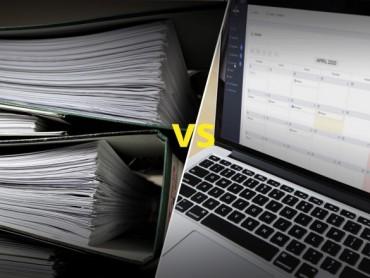 Digitalno rešenje za Vaš papirni delovodnik – Kancelarko e-delovodnik