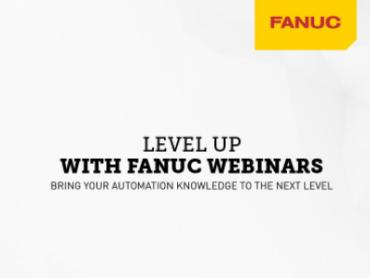 Serija mesečnih FANUC Webinara