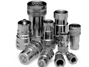 S3C: brze spojnice za hidrauliku i pneumatiku renomiranih proizvođača