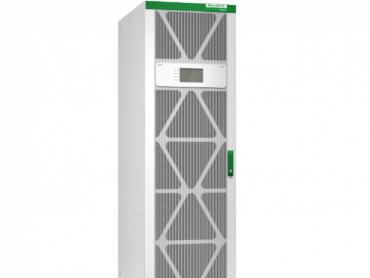 Schneider Electric proširuje trofazni portfolio sa novim Easy UPS 3L od 250 kVA do 600 kVA kako bi olakšao kontinuitet poslovanja uz optimizovano ulaganje