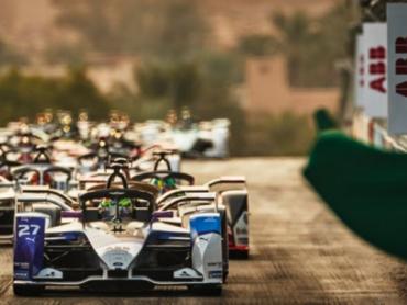 ABB FIA Formula E – više od trke