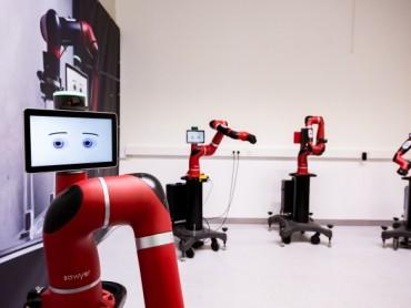 Koboti: Saradnja između ljudi i mašina