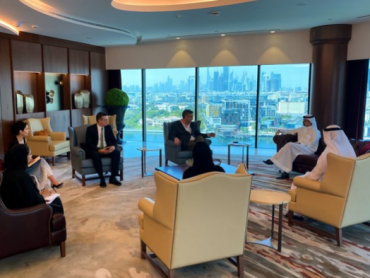 """Privrednici regiona lakše do """"zlatnih viza"""" UAE uz pomoć PKS"""