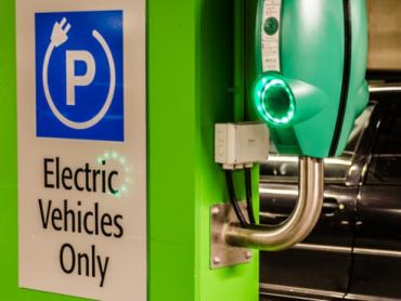 11.000 punjača za električne kamione u Evropi do 2025?