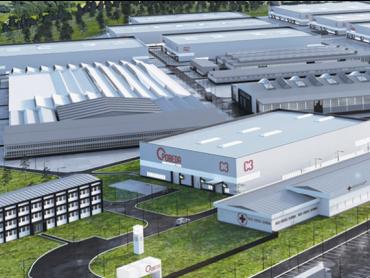 Industrijski park Pobeda Novi Sad – Fleksibilan prostor za sve vrste proizvodnje