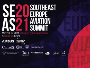 cargo-partner, Airbus i Air Serbia na zajedničkom panelu u sklopu najznačajnijeg regionalnog skupa o avijaciji