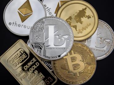 Sa tržišta kriptovaluta izbrisano više od 365 milijardi dolara