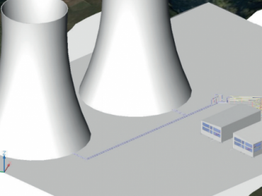 NUMIKON - Izazovi u energetskim postrojenjima