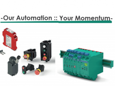 -OUR AUTOMATION :: YOUR MOMENTUM