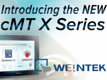 cMT X Standard i Advance serije panela