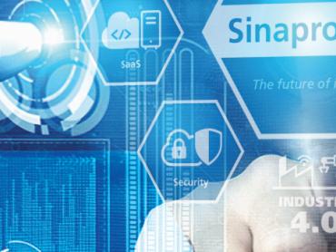Kolektor Sisteh - Sinapro.IIoT The future of industry