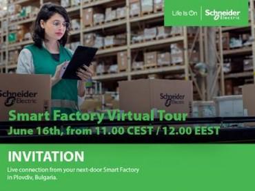 Virtuelni obilazak Innovation Hub-a - Prvog Centra za inovacije kompanije u Istočnoj Evropi
